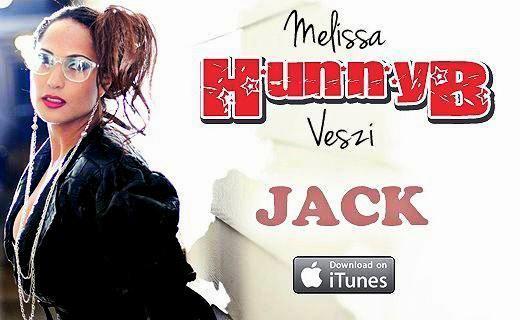 Melissa Hunnyb Veszi - Jack_Mikel Cain