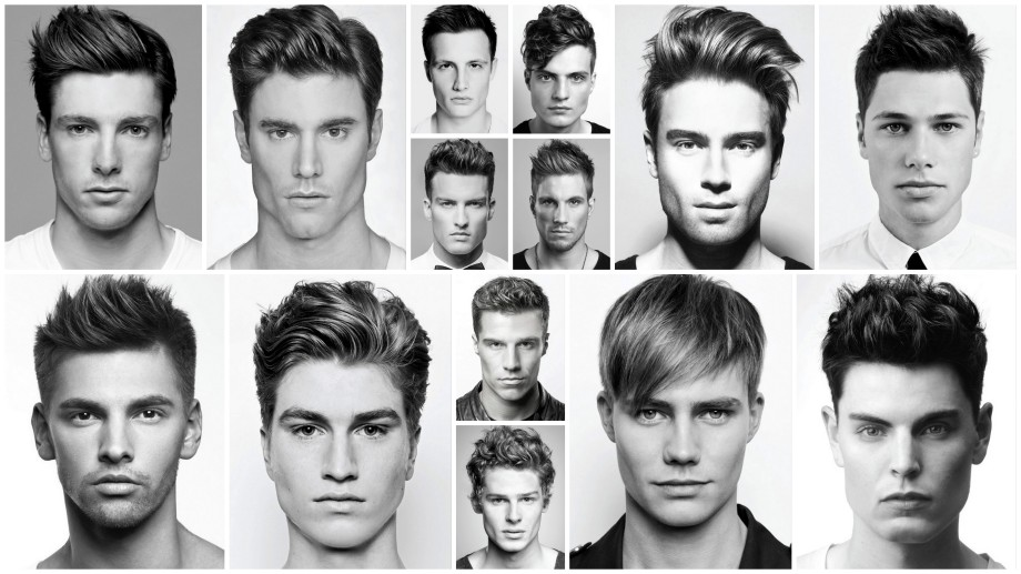 Men's 2013 Hair Tips, Trends.& Products.