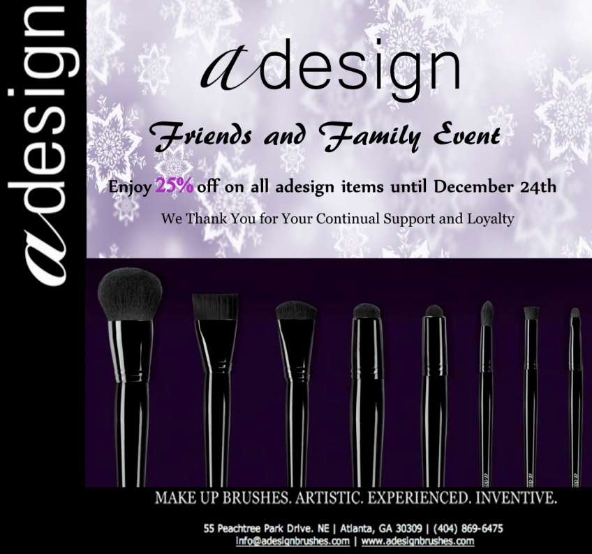 Adesign Brushes