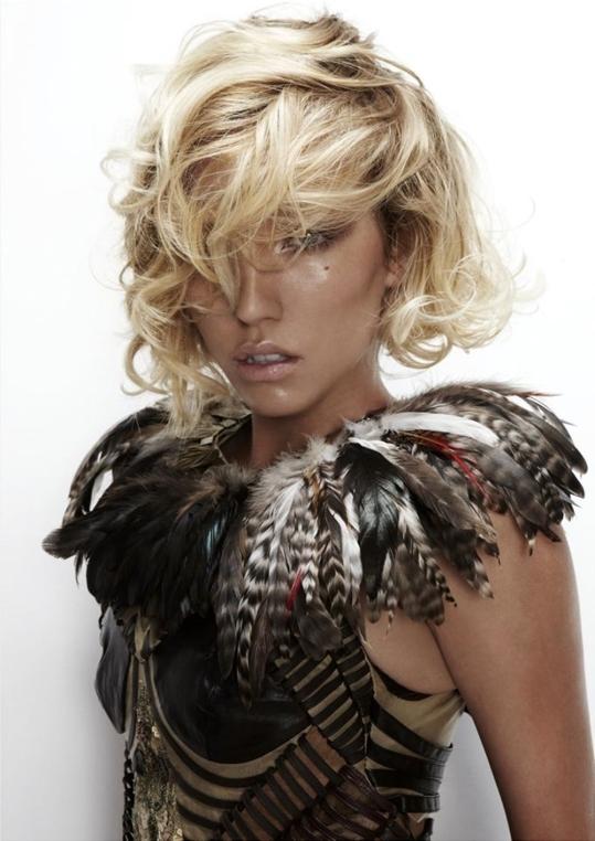 Model Shoot & Mikel Cain (1)