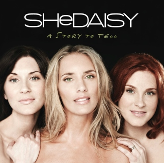 SHeDaisy Album Cover-shoot-mikel-cain-3
