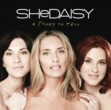 SHeDaisy Album Cover-shoot-mikel-cain-3