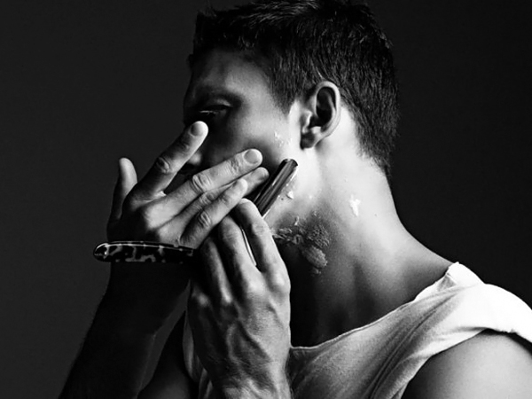 Mens - Grooming -Mikel Cain
