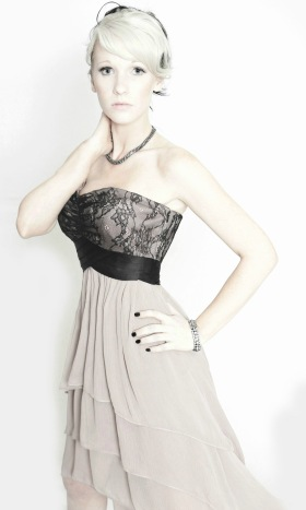 Brittney Hughes- Mikel Cain