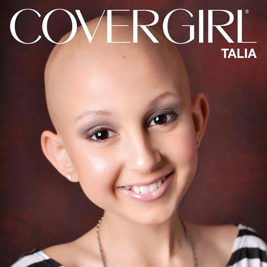 TALIA JOY CASTELLANO - Mikel Cain - Celebrity Hair & Makeup Artist