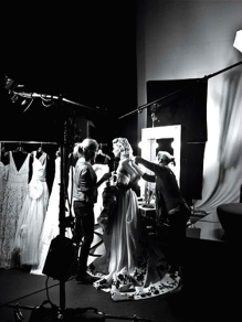 Backstage - Mikel Cain www.mikelcain.com