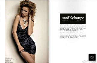 Editorial- Mikel Cain - www.mikelcain.com