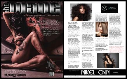 Editorial- www.mikelcain.com